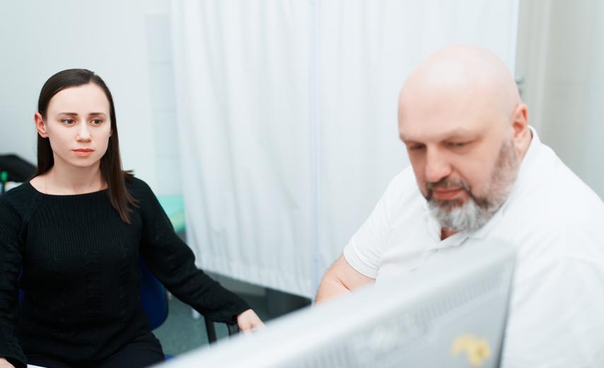 Лечение простатита в Киеве