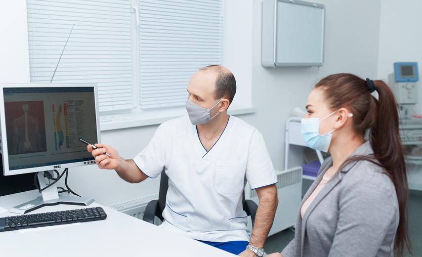Остеохондроз грудного отдела позвоночника лечение, симптомы