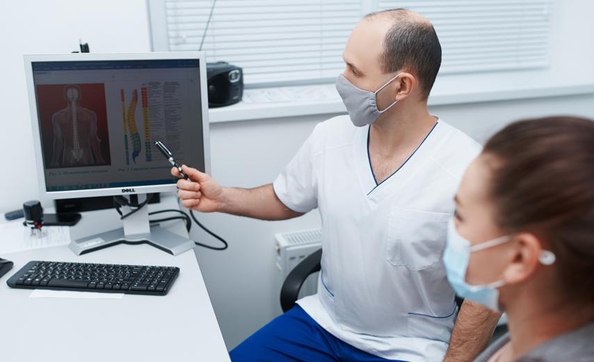 Остеохондроз шейного отдела позвоночника лечение