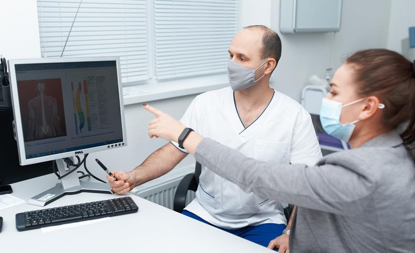 Сколиоз шейного отдела лечение