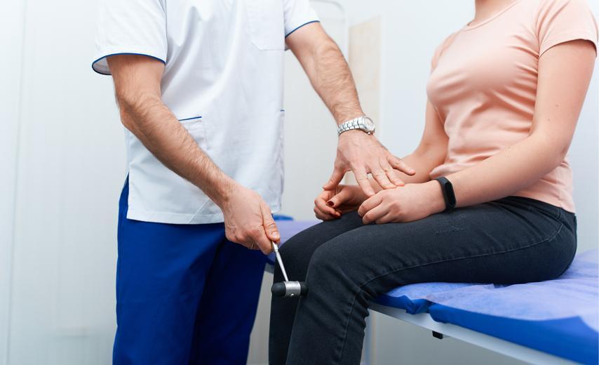Деформирующий спондилез поясничного отдела позвоночника лечение
