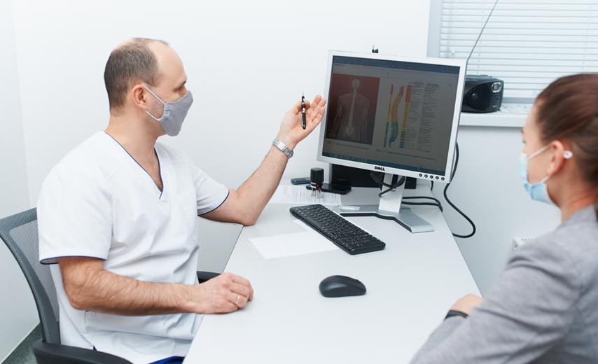 Деформирующий спондилоартроз лечение