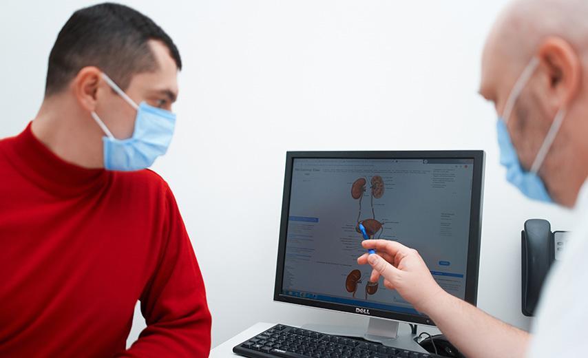 Заболевания предстательной железы