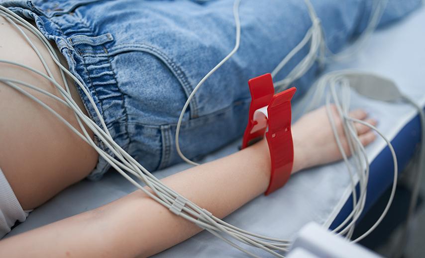 Синусовая аритмия: причины и методы лечения