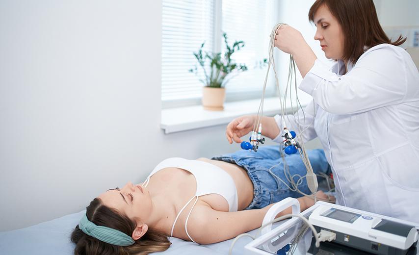 Мерцательная аритмия: характеристика заболевания