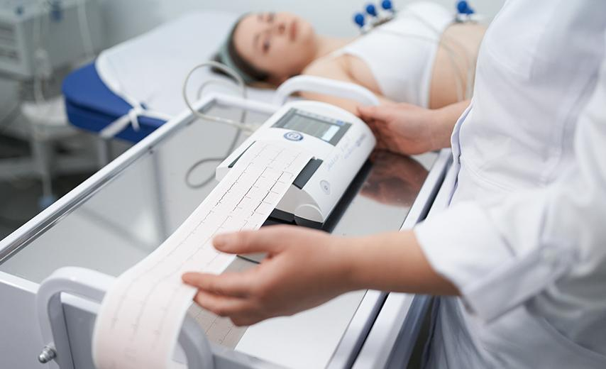 Стенокардия - симптомы и методы лечения