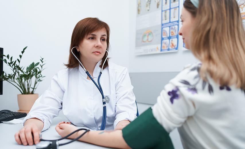 Порок сердца - симптомы, диагностика, лечение