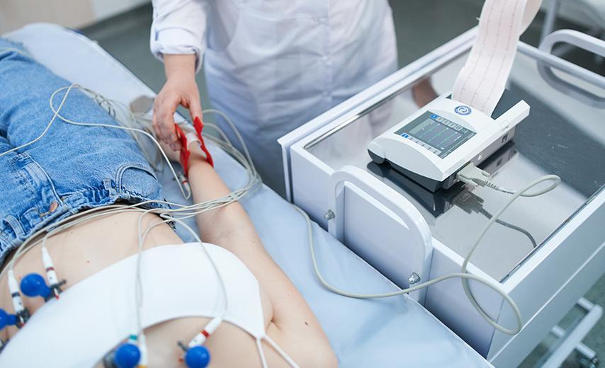 Сердечная недостаточность: причины и методы лечения