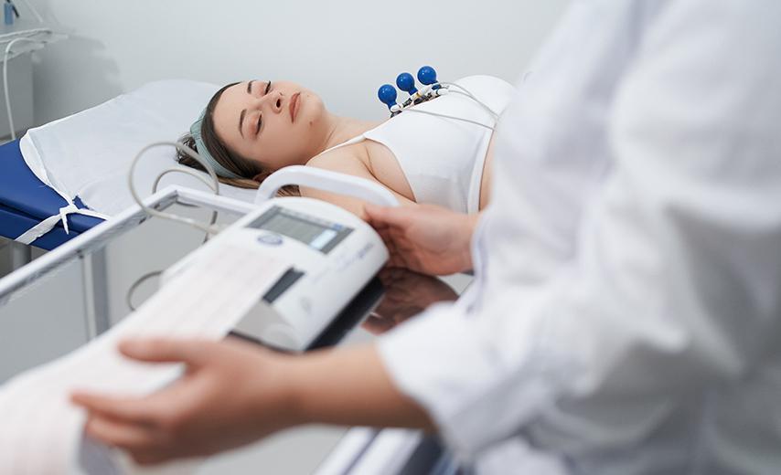 Инфаркта миокарда: причины и лечение