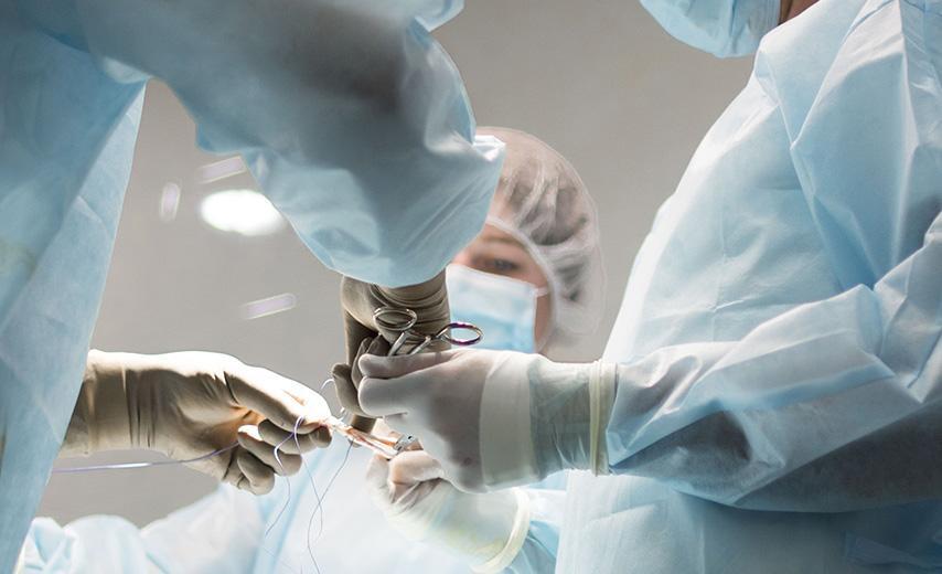 Остеосинтез пяточной кости