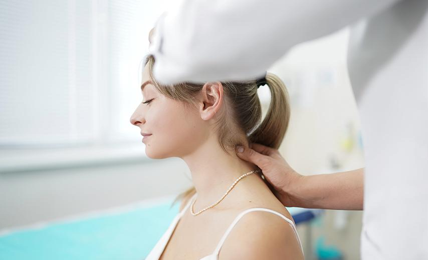 Лечение позвоночника, лечение спины