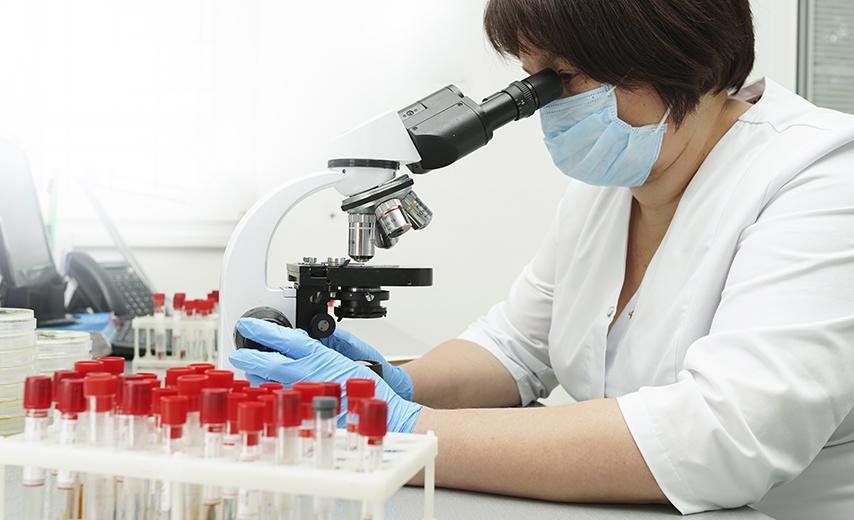 Иммуноферментные исследования