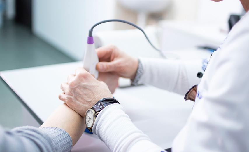 Ультразвуковая денситометрия