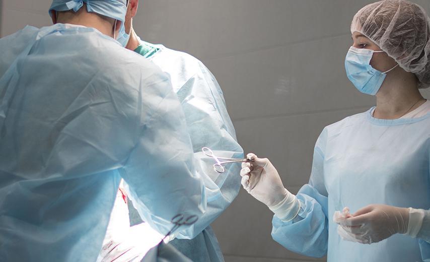 Шов ахиллова сухожилия